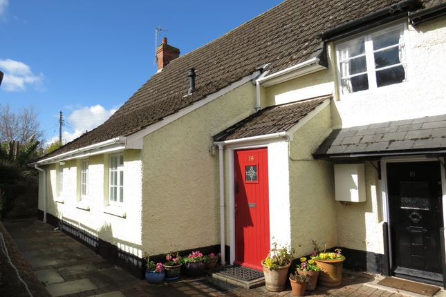 Thumbnail Property for sale in Robert Street, Williton, Taunton