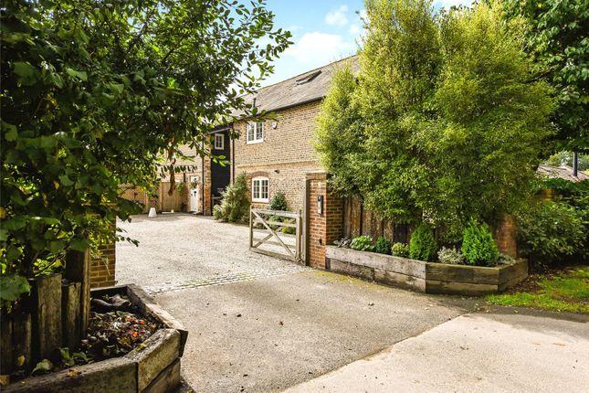 Thumbnail Detached house for sale in Hobbs Court, Bilsham Road, Yapton, Arundel, West Sussex