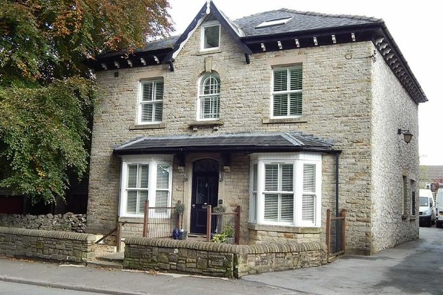 Thumbnail Flat for sale in London Rd, Buxton, Derbyshire