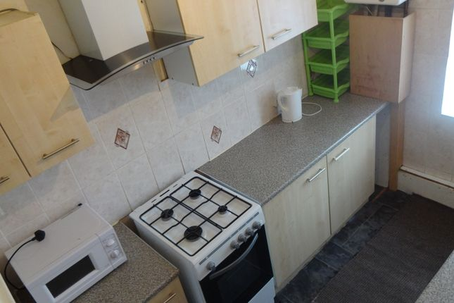 Thumbnail Duplex to rent in Lodge Avenue, Dagenham