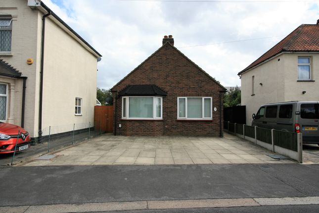 Detached bungalow for sale in Clydesdale Road, Hornchurch
