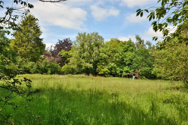 Thumbnail Land for sale in Building Plot, Wigton Lane, Alwoodley, Leeds