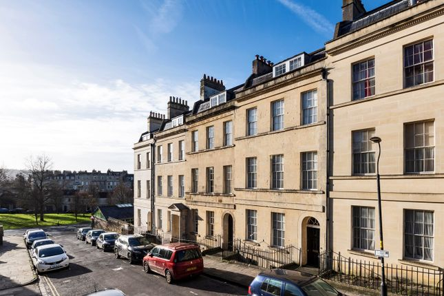 Thumbnail Town house for sale in Northampton Street, Bath