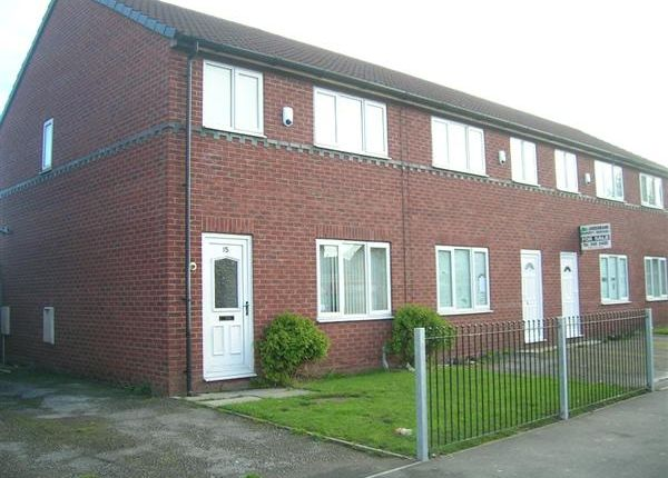 Thumbnail Terraced house for sale in Brindley Drive, West Vale, Kirkby