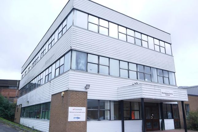 Thumbnail Office to let in Heanor Road, Loscoe, Heanor, Derbyshire