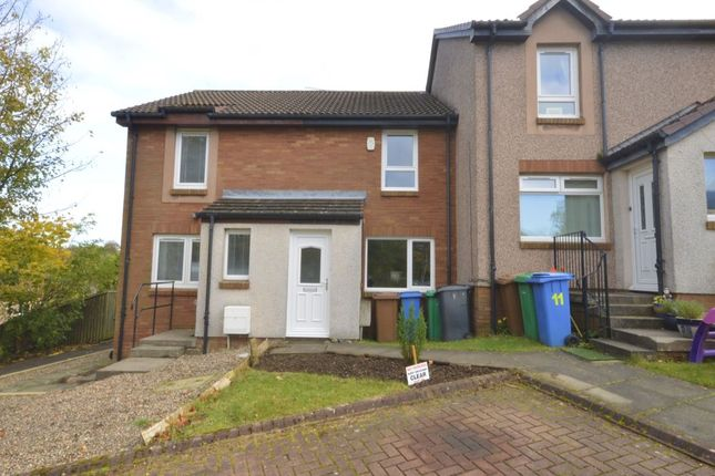 Thumbnail Terraced house to rent in Strathallan Drive, Kirkcaldy
