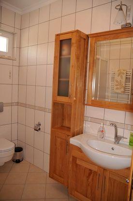 Family Bathroom of Seydikemer (Formally Kemer), Fethiye, Muğla, Aydın, Aegean, Turkey