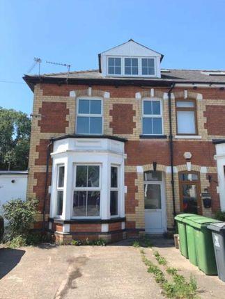 Thumbnail Duplex to rent in Fidlas Road, Heath