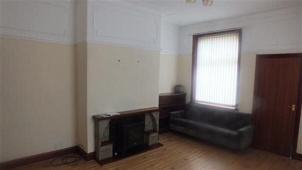 Thumbnail Terraced house to rent in Leeds Road, Nelson