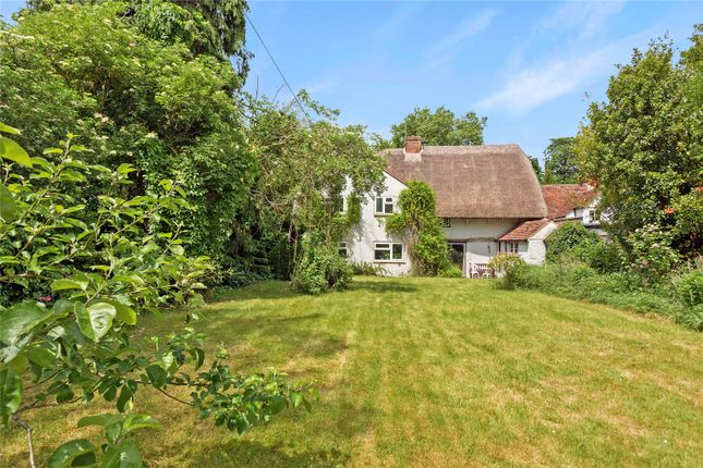 Thumbnail Semi-detached house for sale in The Green, Sutton Courtenay, Abingdon