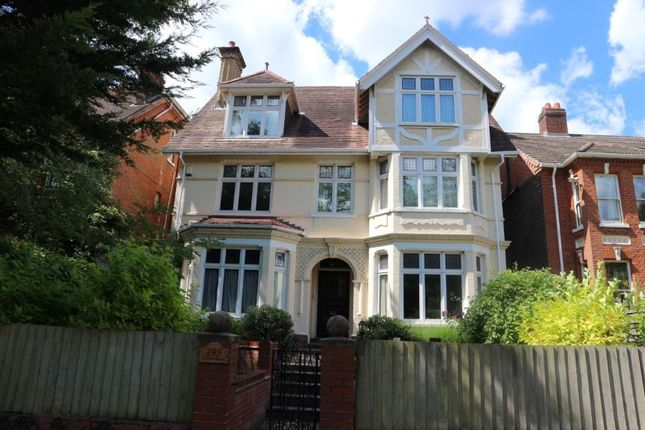 Thumbnail Detached house for sale in Flordon House, 195 Unthank Road, Norwich, Norfolk