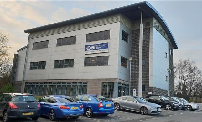 Thumbnail Office to let in 1 Melton Way, Mansfield, Nottinghamshire