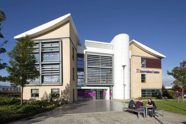 Thumbnail Office to let in The Innovation Centre, 1 Ainslie Road, Glasgow, Glasgow