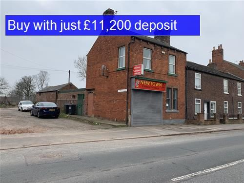 Commercial property for sale in Collin Place, Newtown Road, Carlisle