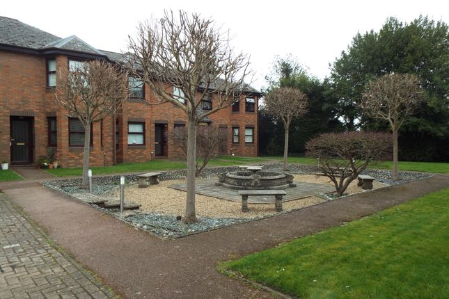 Thumbnail Flat to rent in Park Gate, Burnham