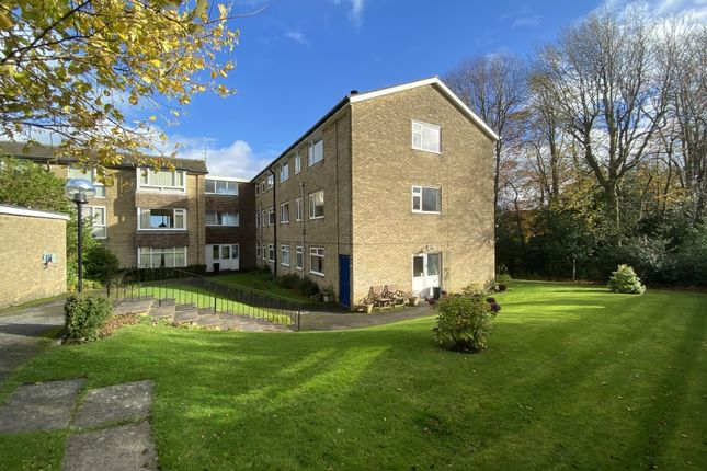 Thumbnail Flat to rent in Dore Road, Sheffield