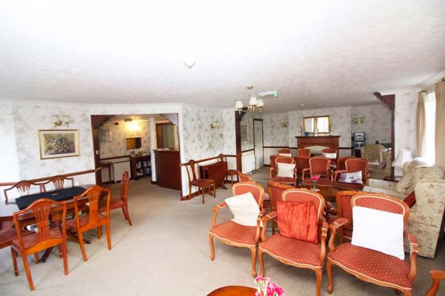 Residents Lounge of Abbeydale Road South, Sheffield S7