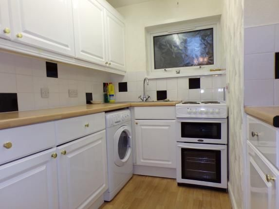 Kitchen of Norkeed Court, 466 Queens Promenade, Thornton-Cleveleys, Lancashire FY5