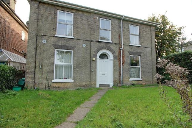 1 bed flat to rent in Earlham Road, Norwich NR2