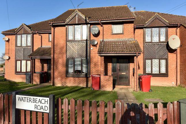 Thumbnail Flat to rent in Oatlands Drive, Slough