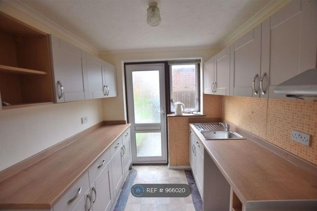 3 bed terraced house to rent in Croft Close, Stretton On Dunsmore, Rugby CV23