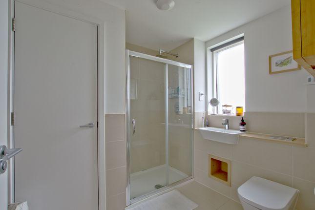 Shower Room of Royal Way, Trumpington, Cambridge CB2