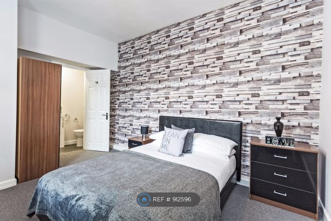 Fantastic En-Suite Double Room Available