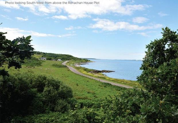 Thumbnail Land for sale in Ronachan Plot, Clachan, Tarbert, Argyll And Bute