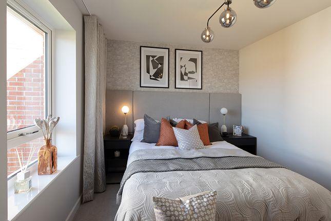 Bedroom of Bridgwater, Bristol Road, Bridgwater TA6