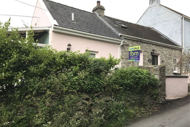 Picture No. 36 of Mary's Cottage, Rectory Road, Llangwm, Haverfordwest SA62