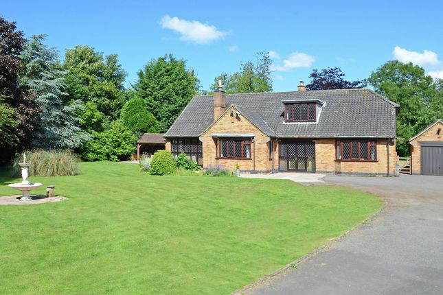 Thumbnail Detached house to rent in Naburn, York