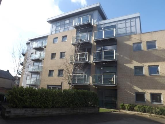 Thumbnail Flat for sale in Lime Square, City Road, Newcastle Upon Tyne, Tyne And Wear