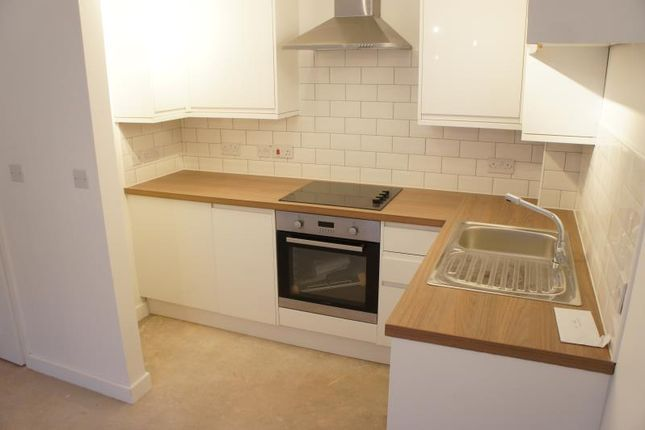 Kitchen of Barbara Court, West Street, Bedminster, Bristol BS3