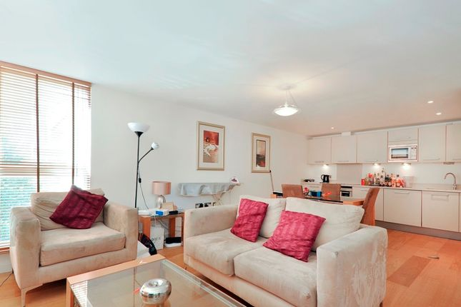 Thumbnail Flat for sale in Heligan House, Water Gardens Square