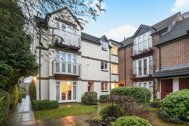 Thumbnail Flat for sale in Sunderland Avenue, Oxford