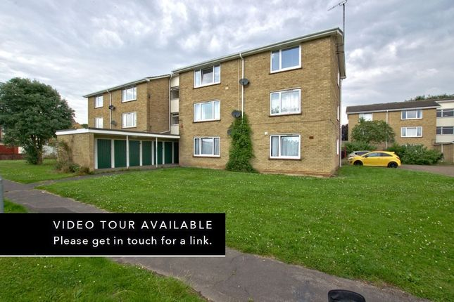 2 bed flat for sale in Falkner Road, Sawston, Cambridge CB22