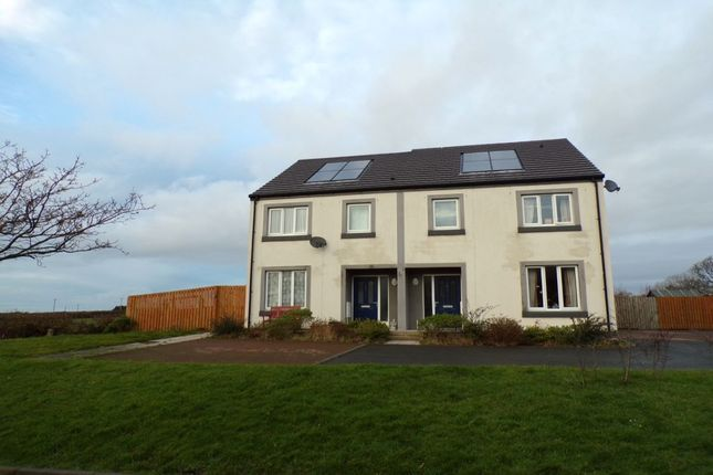 Thumbnail Semi-detached house to rent in Victory Gardens, Bootle, Millom
