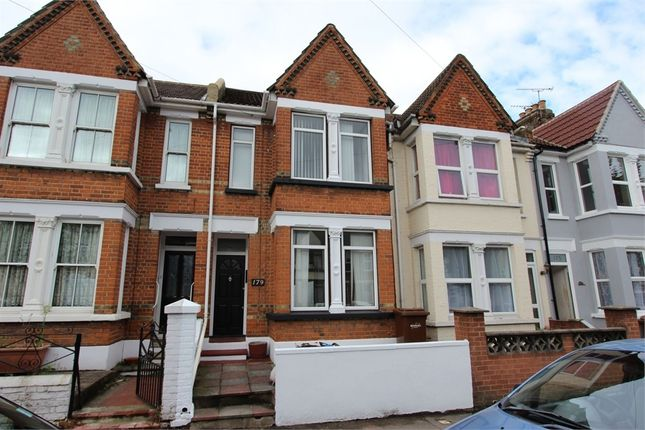 Thumbnail Terraced house to rent in Rock Avenue, Gillingham, Kent