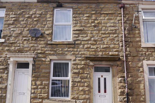 Thumbnail Terraced house to rent in Orange Street, Accrington, Lancashire