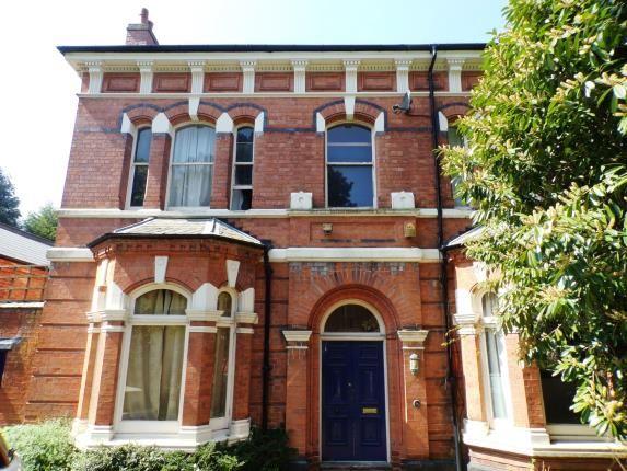 Detached house for sale in Strensham Hill, Moseley, Birmingham, West Midlands