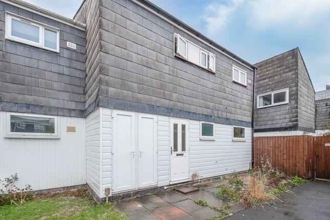 2 bed maisonette for sale in Ryton Close, Matchborough East, Redditch B98