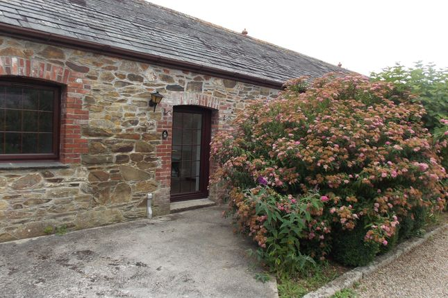 Thumbnail Cottage to rent in Alansmere Court, Nansough, Ladock