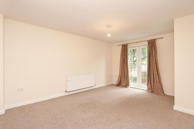 Living Room of Princeton House, Old Pheasant Court, Brookside, Chesterfield S40