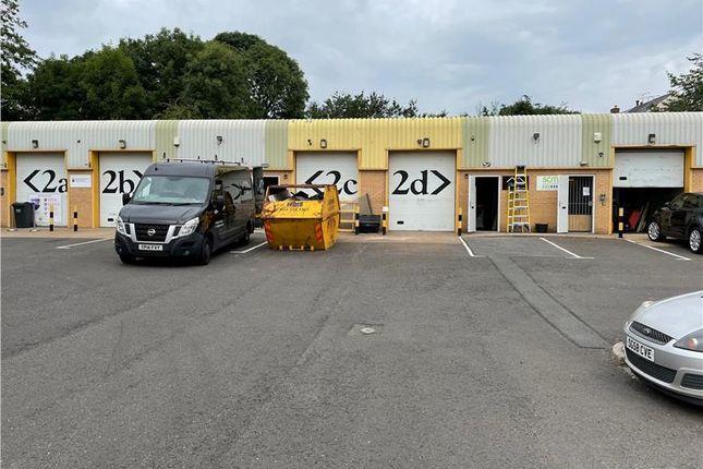 Thumbnail Industrial to let in 2c Westthorpe Fields Business Park, Killamarsh, Sheffield, Derbyshire