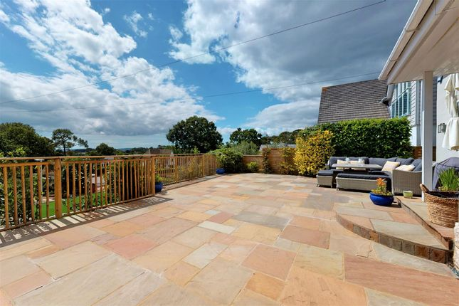Patio (2) of Munster Road, Canford Cliffs, Poole BH14