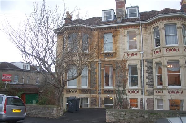 Thumbnail End terrace house to rent in Ravenswood Road, Cotham, Bristol