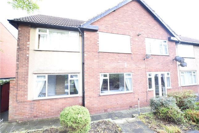Thumbnail Flat to rent in Ivy Court, Church Lane, Leeds, West Yorkshire