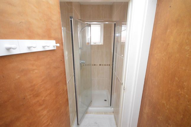 Shower Room of Armorial Road, Styvechale, Coventry CV3