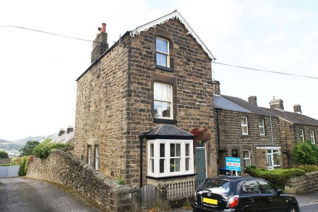 Thumbnail Property for sale in School Road, Matlock, Derbyshire