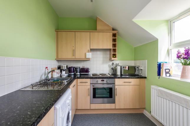 Kitchen of Violet Close, Huntington, Cannock, Staffordshire WS12